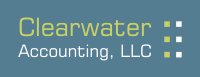 Clearwater Accounting, LLC - Logo